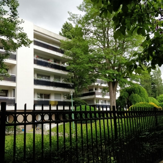 DFC Immobilier : Appartement | LE RAINCY (93340) | 85.00m2 | 388 500 €
