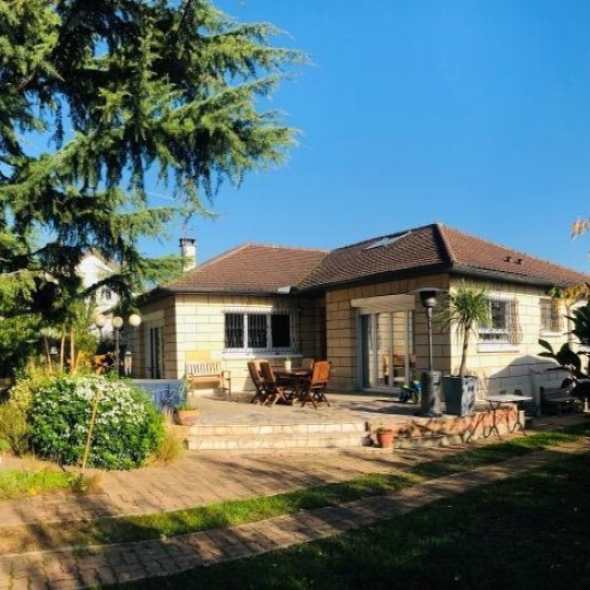 DFC Immobilier : Maison / Villa | TREMBLAY-EN-FRANCE (93290) | 147.00m2 | 735 000 €