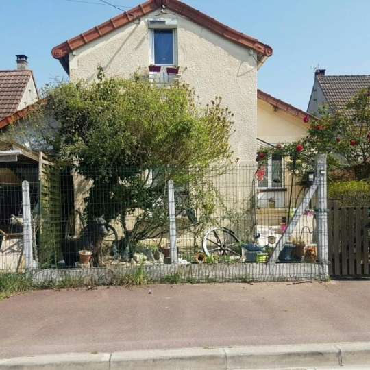DFC Immobilier : Maison / Villa | TREMBLAY-EN-FRANCE (93290) | 75.00m2 | 241 500 €