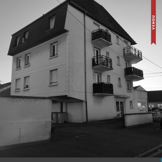 DFC Immobilier : Appartement | VILLEPINTE (93420) | 20.00m2 | 102 600 €