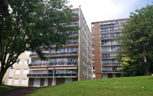 DFC Immobilier Appartement | LIVRY-GARGAN (93190) | 63 m2 | 179 140 €