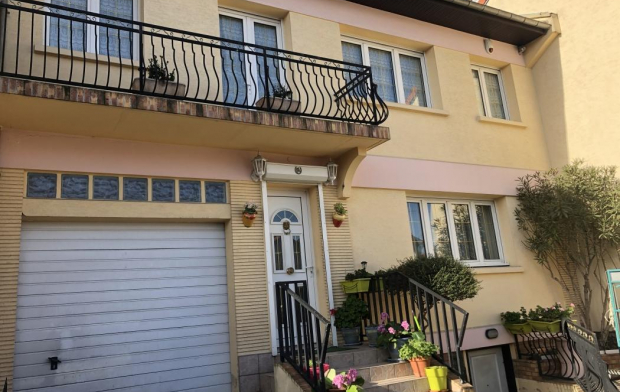 DFC Immobilier House | LE BLANC-MESNIL (93150) | 212 m2 | 488 250 €