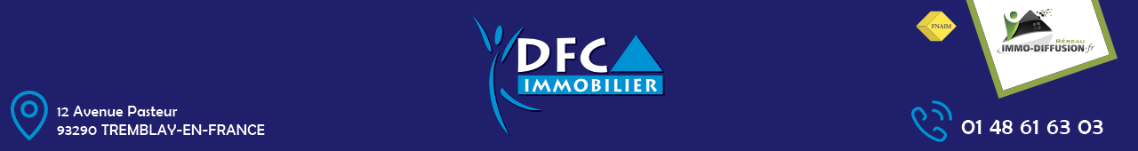 DFC Immobilier